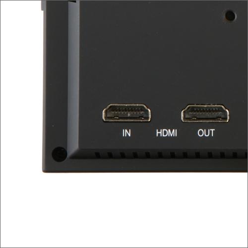 EOS 5D MK-Ⅱモード搭載! 7型HDMI入力/出力端子搭載デジタル一眼レフカメラ用液晶モニター 上位機種 「CL75DHOP」| ADTECHNO エーディテクノ